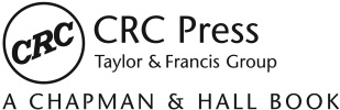 CRC Press/Taylor & Francis Group